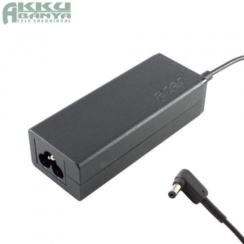 Acer Aspire E5-422 laptop töltő 45W, gyári