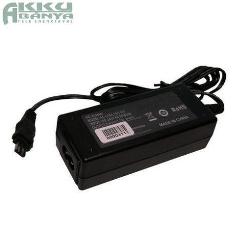 Sony AC-L10 hálózati adapter utángyártott