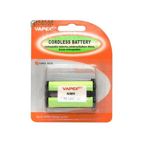 VAPEX VT370