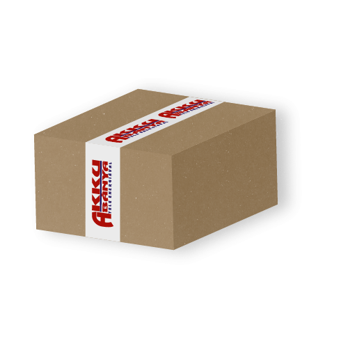 UPS POWER 12V 7,2Ah F2 akkumulátor MC7,2-12
