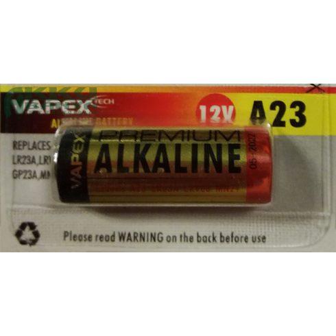 VAPEX A23 PREMIUM Alkaline 1 db