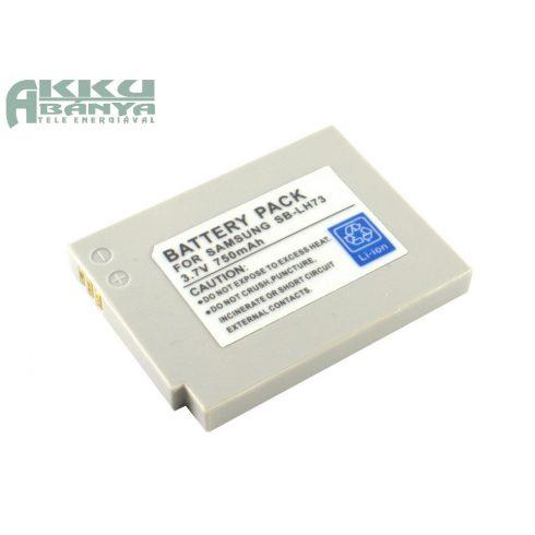 Samsung SB-LH73  akkumulátor 750mAh utángyártott