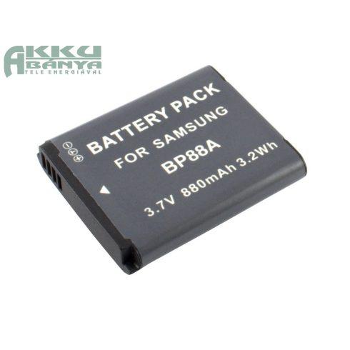 Samsung BP88A  akkumulátor 880mAh utángyártott