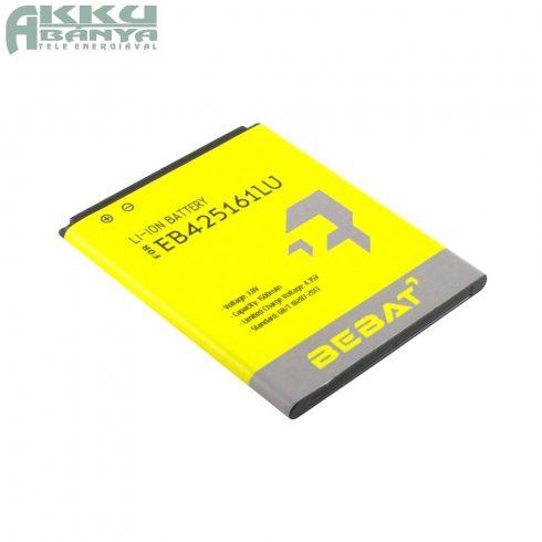 Samsung Galaxy S3 Mini akkumulátor 1500mAh, utángyártott