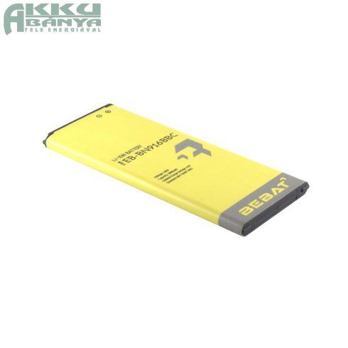 Samsung Galaxy Note 4 Duos akkumulátor 3000mAh, utángyártott