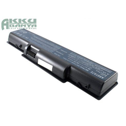 Acer AS07A72 laptop akkumulátor 5200mAh utángyártott