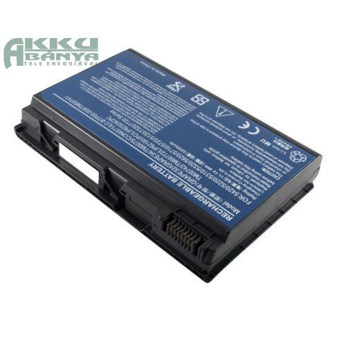 Acer GRAPE32 laptop akkumulátor 5200mAh, utángyártott