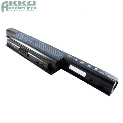 Acer AS10D51 laptop akkumulátor 5200mAh utángyártott