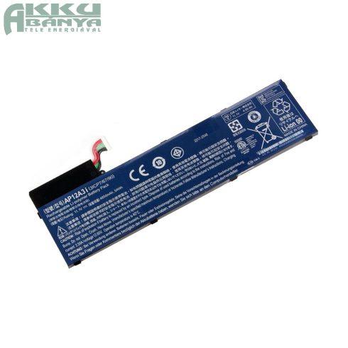 Acer AP12A3i akkumulátor 4850mAh, utángyártott