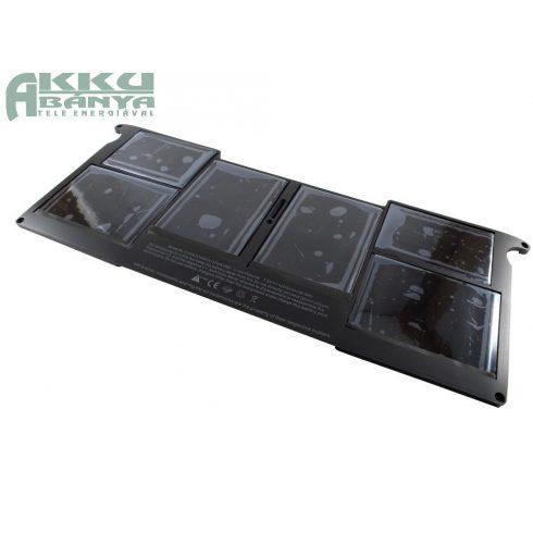 Apple A1370 laptop akkumulátor 4700mAh, utángyártott