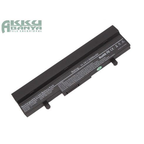 Asus AL31-1005 laptop akkumulátor 5200mAh, fekete, utángyártott