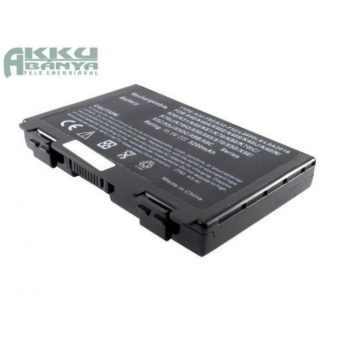 Asus A32-F82 laptop akkumulátor 5200mAh utángyártott