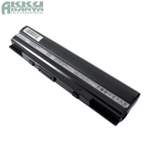 Asus A32-UL20 laptop akkumulátor 5200mAh, utángyártott