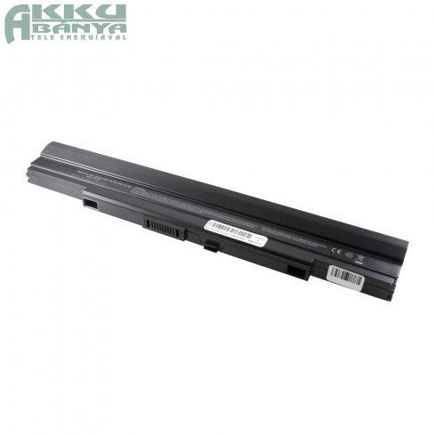 Asus A41-UL30 laptop akkumulátor 4400mAh, utángyártott