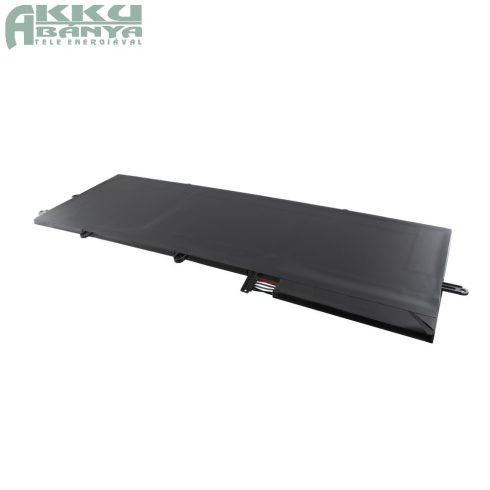Asus C31N1538 laptop akkumulátor 4950mAh, gyári