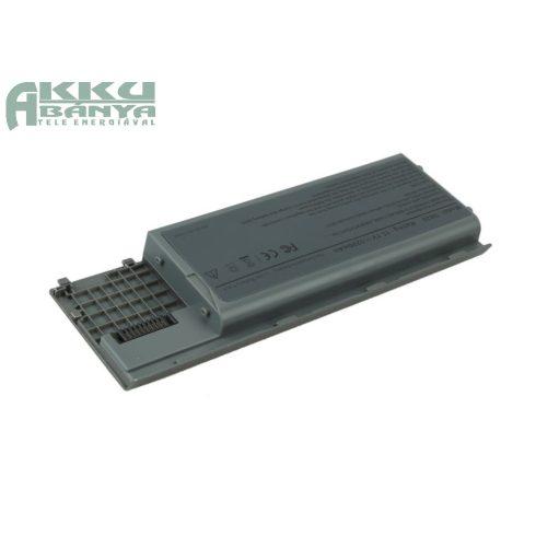 Dell PC764 laptop akkumulátor 5200mAh utángyártott