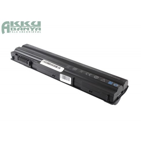 Dell T54FJ akkumulátor 7800mAh, utángyártott