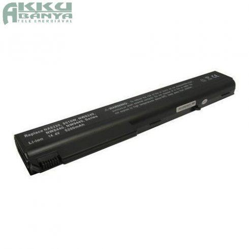 HP PB992A laptop akkumulátor 5200mAh utángyártott