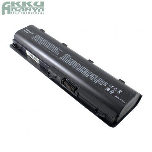 HP HSTNN-CB0W laptop akkumulátor 5200mAh utángyártott
