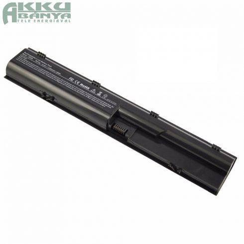 HP HSTNN-OB2R laptop akkumulátor 5200mAh, utángyártott