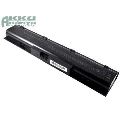 HP HSTNN-LB2S laptop akkumulátor 4400mAh, utángyártott