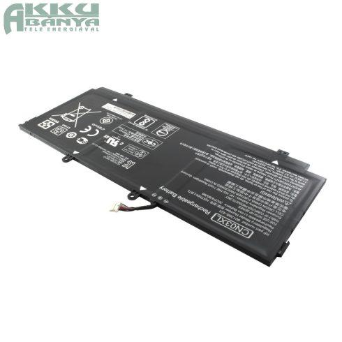HP CN03XL laptop akkumulátor 5020mAh, gyári