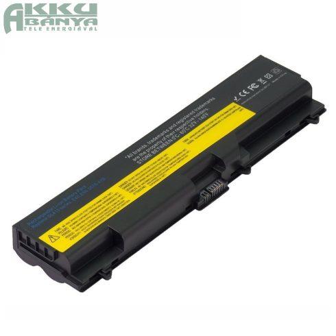 Lenovo 42T4751 laptop akkumulátor 5200 mAh utángyártott