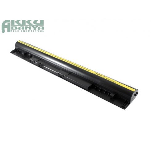 Lenovo L12S4Z01 laptop akkumulátor 2200mAh, utángyártott