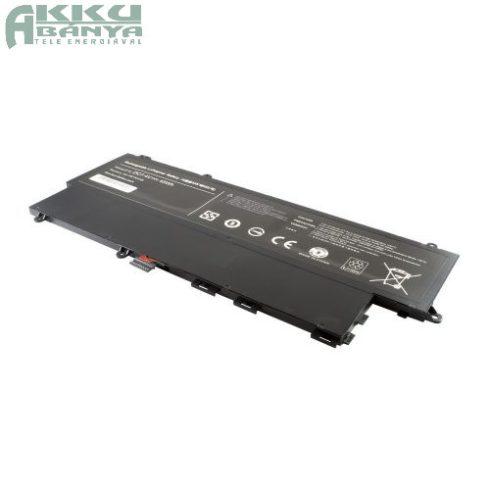 Samsung AA-PBYN4AB laptop akkumulátor 6000mAh, utángyártott