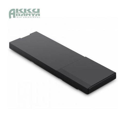 Sony VGP-BPS24 laptop akkumulátor 4400mAh utángyártott
