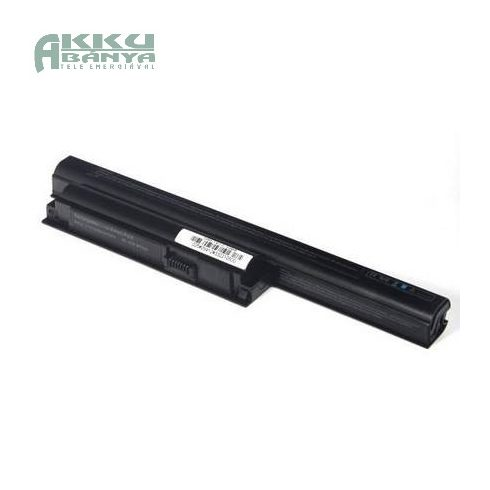Sony VGP-BPS26 akkumulátor 5200mAh,utángyártott