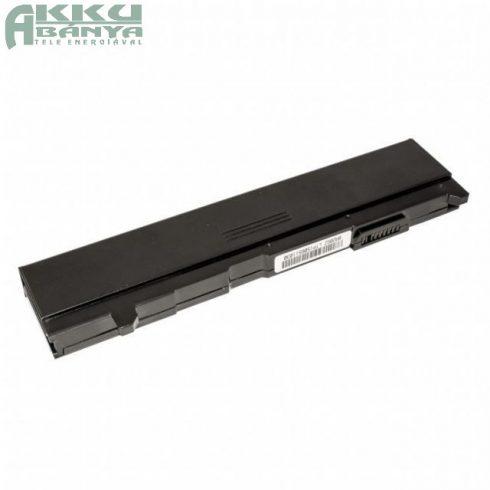 Toshiba PA3465U-1BAS laptop akkumulátor 5200mAh utángyártott