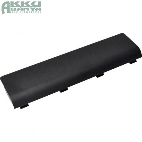 Toshiba PA5024U-1BRS laptop akkumulátor 4400mAh, utángyártott