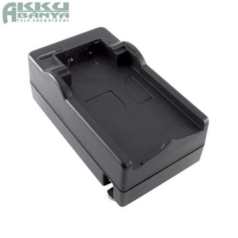 Casio NP-50 akkumulátor töltő utángyártott