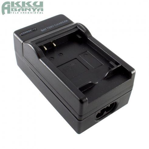 Panasonic DMW-BCF10E akkumulátor töltő utángyártott