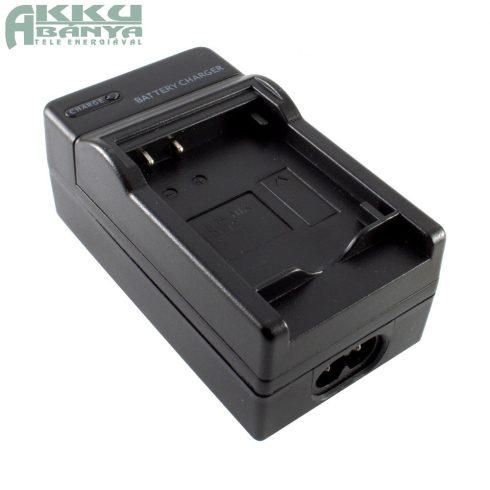 Panasonic DMW-BCM13 akkumulátor töltő utángyártott