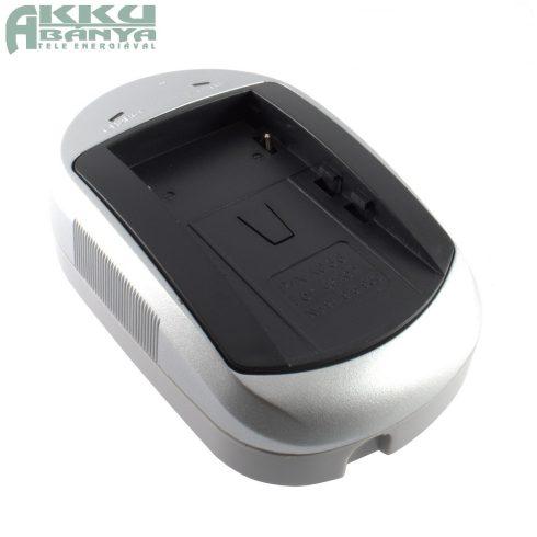 Samsung SLB-0837B akkumulátor töltő utángyártott