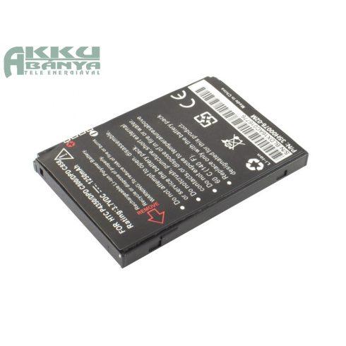 HTC HERA160 akkumulátor 1250mAh utángyártott