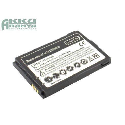 HP FA889AA akkumulátor 1150mAh utángyártott