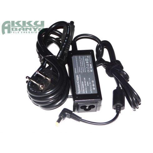 Acer Aspire One D255 netbook töltő (Utángyártott)