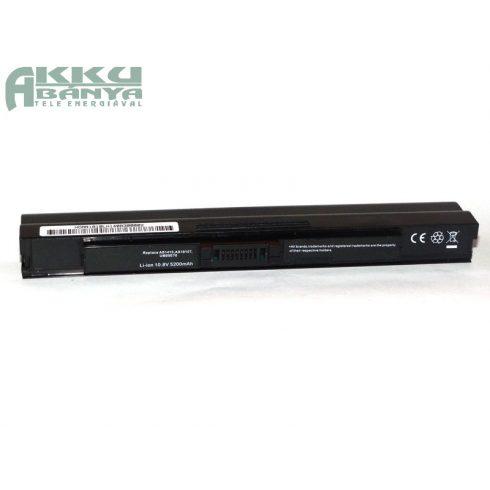 Acer UM09E31 laptop akkumulátor (Utángyártott)