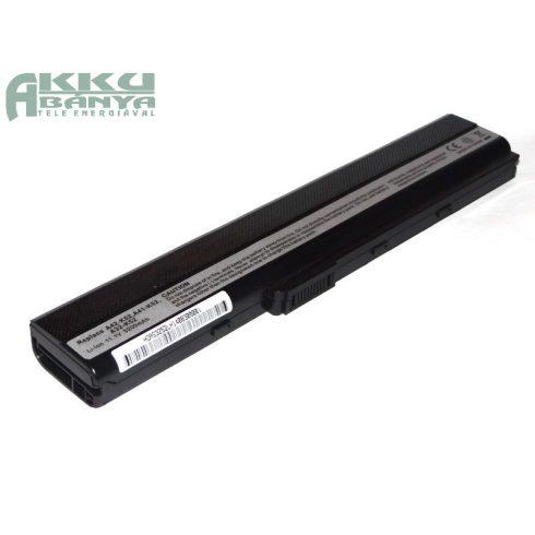 Asus A32- K52 laptop akkumulátor (Utángyártott)