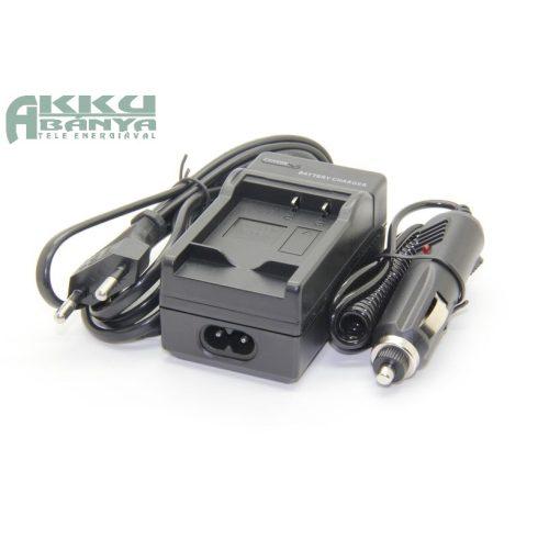 Casio NP-40 akku töltő (Utángyártott)