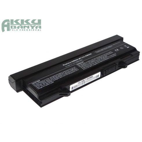 Dell KM752 laptop akkumulátor (Utángyártott)