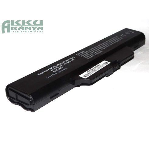HP  HSTNN-IB51 laptop akkumulátor (Utángyártott)