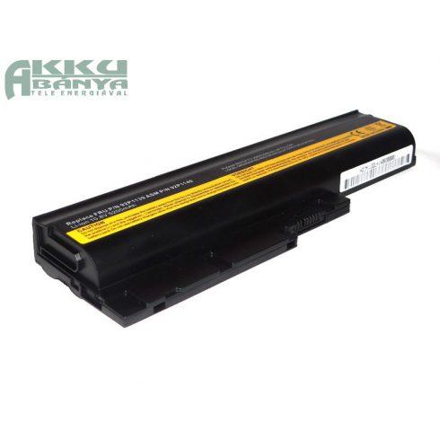 Lenovo 42T4544 laptop akkumulátor (Utángyártott)