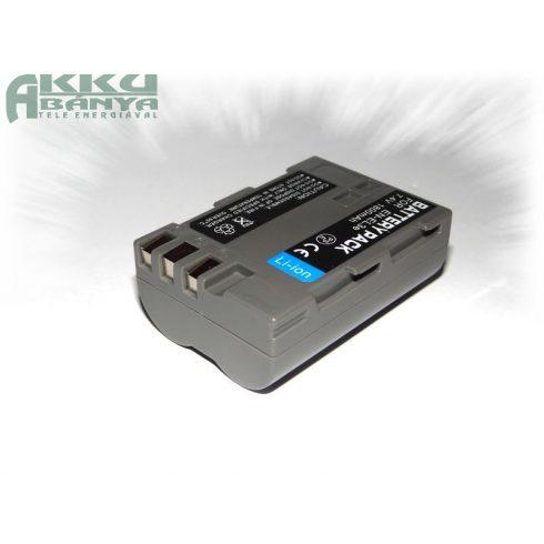 Nikon EN-EL3e, 1800 mAh, 7,4 V akkumulátor (Utángyártott)