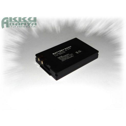 Samsung IA-BP80W, 1600 mah, 7,4 V akkumulátor (Utángyártott)