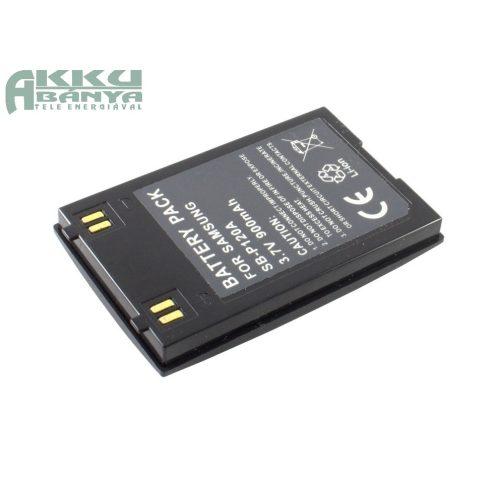 Samsung SB-P120A akkumulátor 900mAh utángyártott