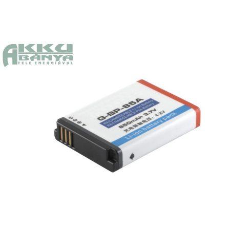 Samsung BP85A akkumulátor 850mAh, utángyártott